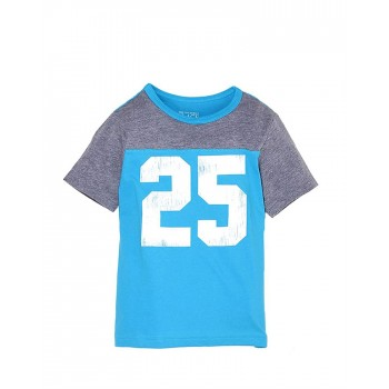 The Children's Place Boys Casual Wear Printed T-Shirt
