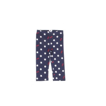 The Children's Place Baby Girl Printed Casual Wear Leggings
