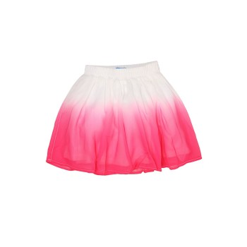 The Children's Place Girls Casual Wear Solid Skirt