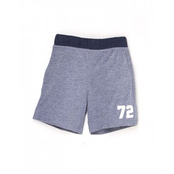 The Children's Place Baby Boy Solid Casual Wear Shorts