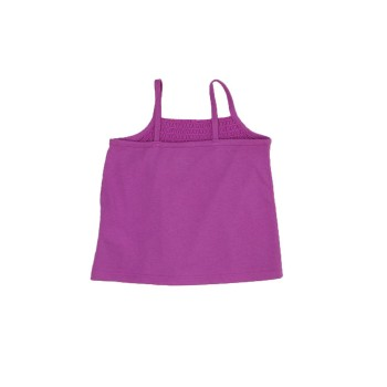 The Children's Place Girls Casual Wear Solid Top