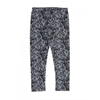 The Children's Place Girls Casual Wear Floral Print Legging