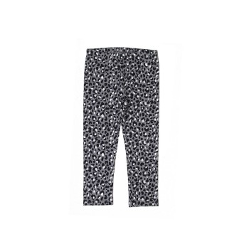 The Children's Place Girls Printed Casual Wear Leggings