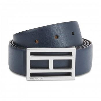 Tommy Hilfiger Men's Reversible Leather Belt