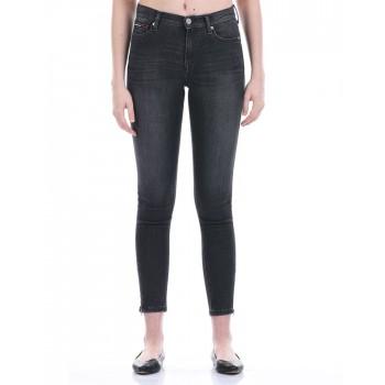 Tommy Hilfiger Women Casual Wear Navy Blue Jeans