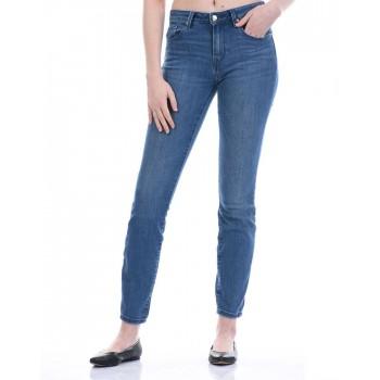 Tommy Hilfiger Women Casual Wear Blue Jeans