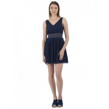 Tommy Hilfiger Women Casual Wear Printed Dress