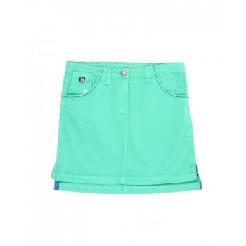 U.S. Polo Assn. Casual Solid Girls Skirt
