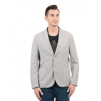 U.S. Polo Assn. Men Solid Casual Wear Blazer