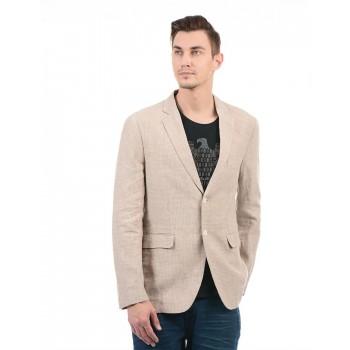 U.S. Polo Assn. Men Checkered Casual Wear Blazer