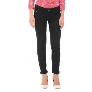 U.S. Polo Assn. Women Casual Wear Solid Jeans
