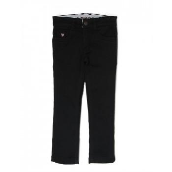 U.S. Polo Assn. Boys Casual Wear Solid Jean