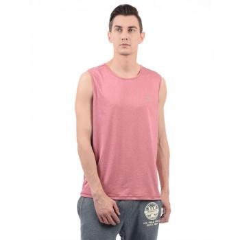 U.S. Polo Assn. Men Casual Wear Solid T-Shirt