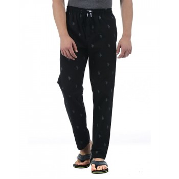 U.S. Polo Assn. Men Printed Track Pant