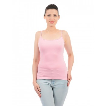 U.S. Polo Assn. Women Casual Wear Solid Camisole