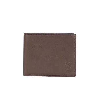 U.S. Polo Assn. Casual Wear Solid Wallet