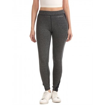 U.S. Polo Assn. Women Casual Wear Solid Track Pant