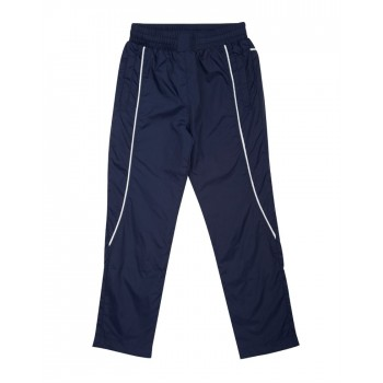 U.S. Polo Assn. Boys Casual Wear Solid Track Pant