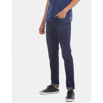 U.S  Polo Assn. Men Casual Wear Blue Jeans