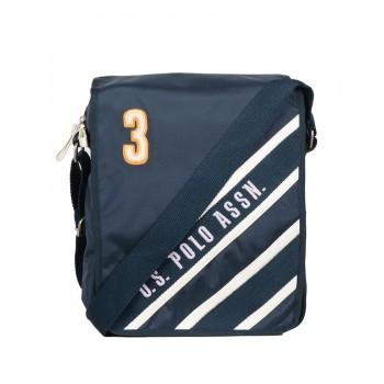 U.S. Polo Assn. Casual Wear Solid Unisex Bag