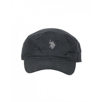 U.S. Polo Assn. Casual Wear Solid Men Cap
