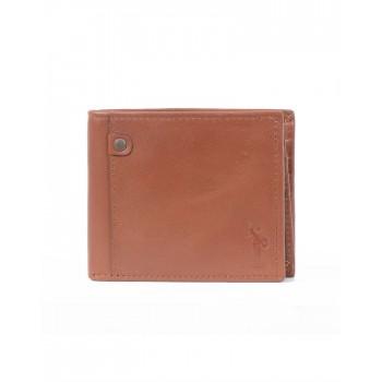 U.S. Polo Assn. Casual Wear Solid Men Wallet