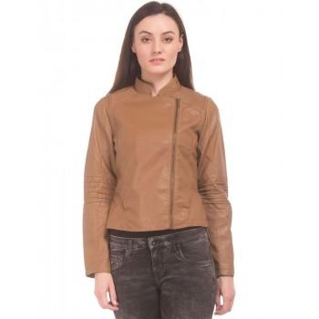 U.S. Polo Assn. Casual Wear Solid Women Jacket