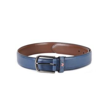 U.S. Polo Association Casual Wear Solid Men Belt