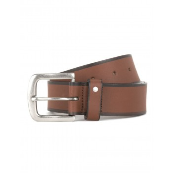 U.S. Polo Assn. Casual Wear Solid Men Belt