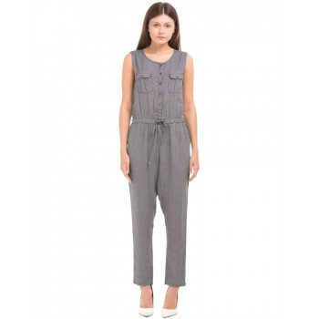U.S. Polo Assn. Casual Wear Printed  Women Jump Suit