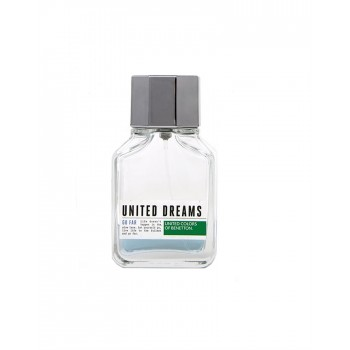 United Colors of Benetton United Dreams Go Far EDT For Men 100ml