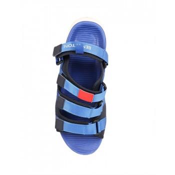 United Colors of Benetton Men Blue Sandal