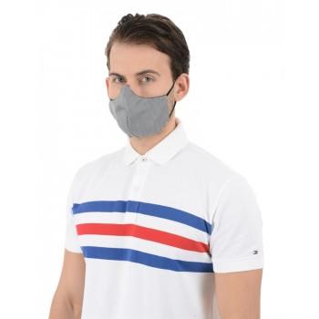 Vira Men's Hawk Style 2 Layered Reusable Face Mask