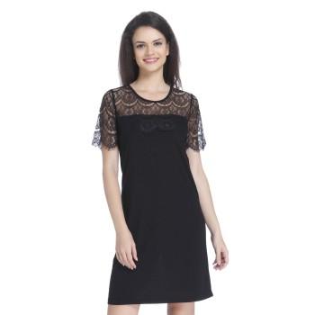 Only Casual Wear Solid Women Dress