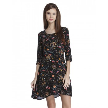 Only Casual Wear Printed Women Dress