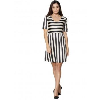 Only Casual Wear Striped Women Dress