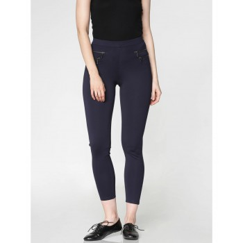Only Women Casual Wear Solid Legging