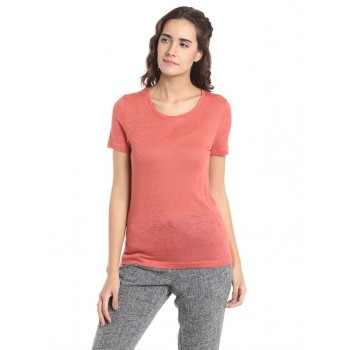 Vero Moda Casual Wear  Women T-shirt