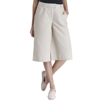 Vero Moda Casual Wear  Women Culottes
