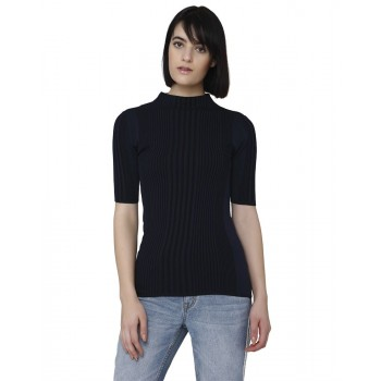 Vero Moda Women Casual Wear Striped Pullover