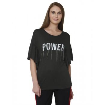 Vero Moda Women Casual Wear Printed Top