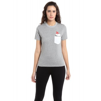 Vero Moda Women's Printed T-shirt