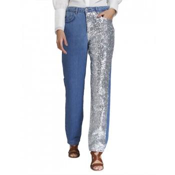 Vero Moda Casual Wear Embellished Women Jeans
