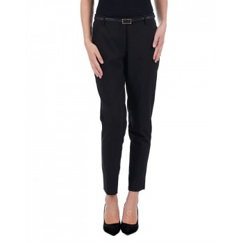Vero Moda Women Casual Wear Solid Trouser