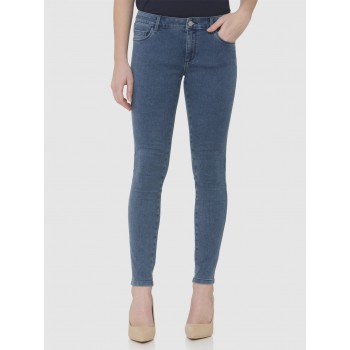 Vero Moda Women Solid Casual Wear Jeans