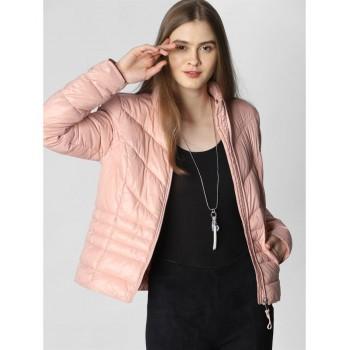 Vero Moda Women Casual Wear Solid Jacket