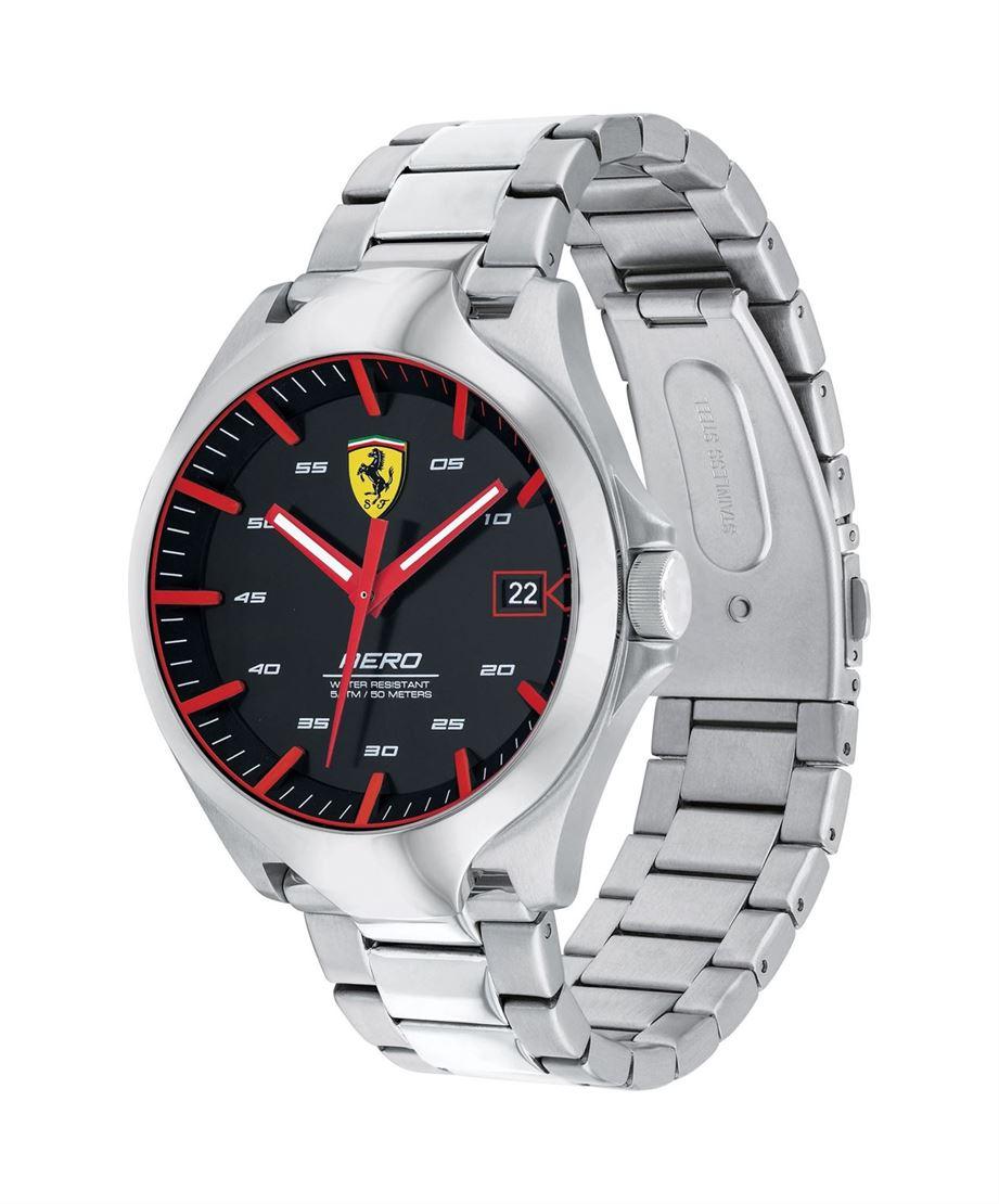 Scuderia Ferrari Casual Wear  Watches