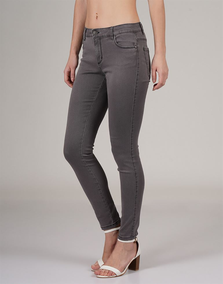 Vero Moda Women Casual Wear Solid Jegging