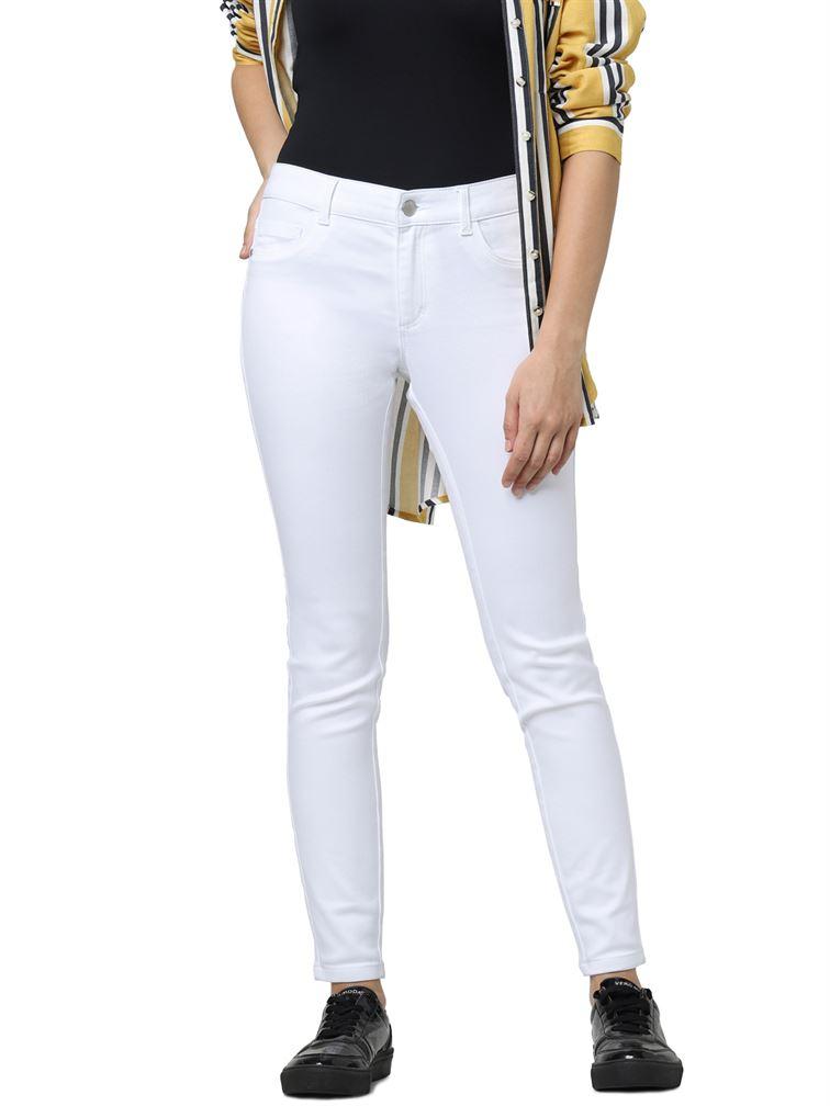 Vero Moda Women Casual Wear Jean